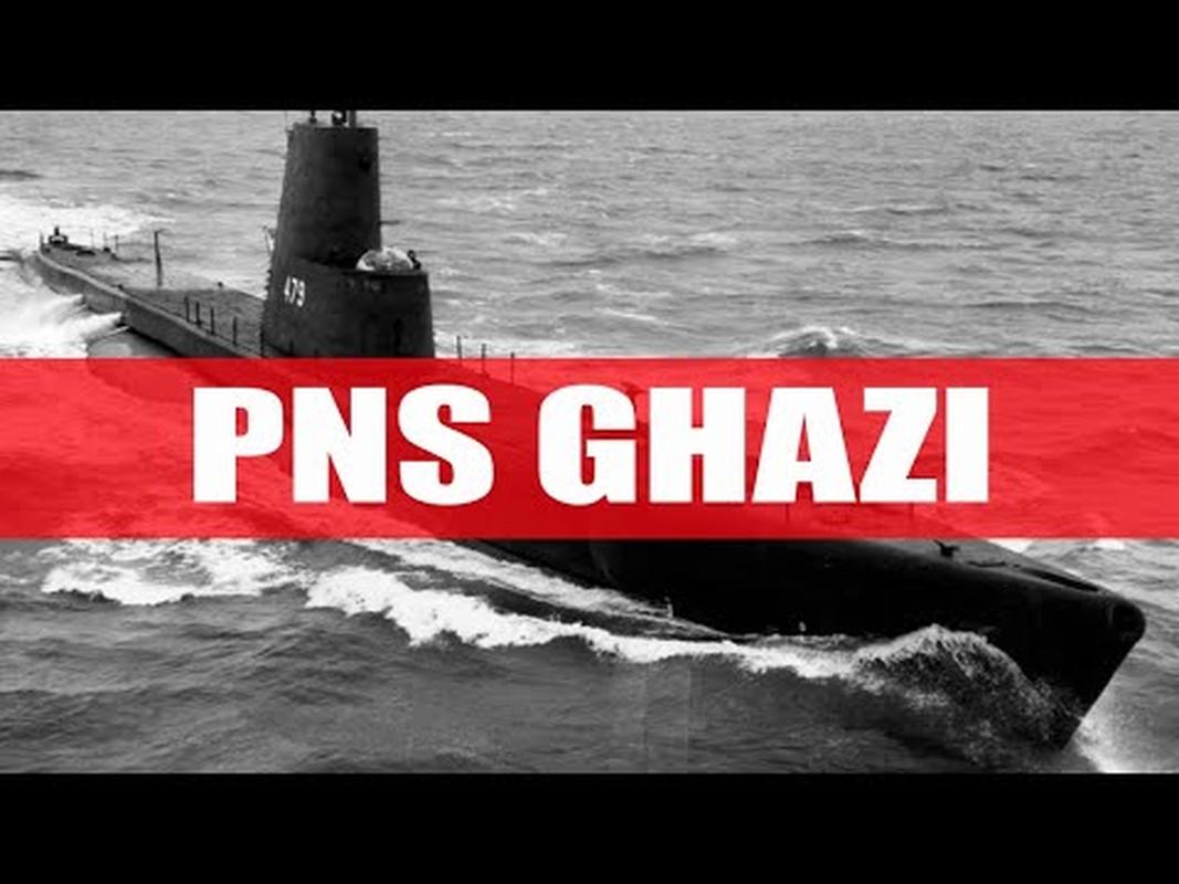 Bi an vu no tau ngam Ghazi cua Pakistan nam 1971-Hinh-21