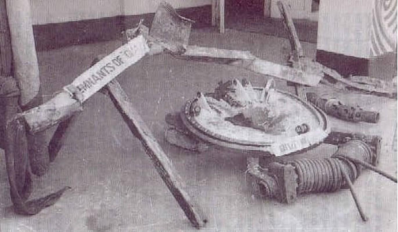 Bi an vu no tau ngam Ghazi cua Pakistan nam 1971-Hinh-22