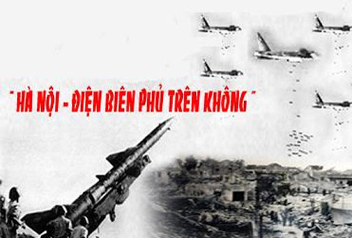 Phao dai bay B-52 dau tien bi Viet Nam ban roi dau tien khi nao?-Hinh-17