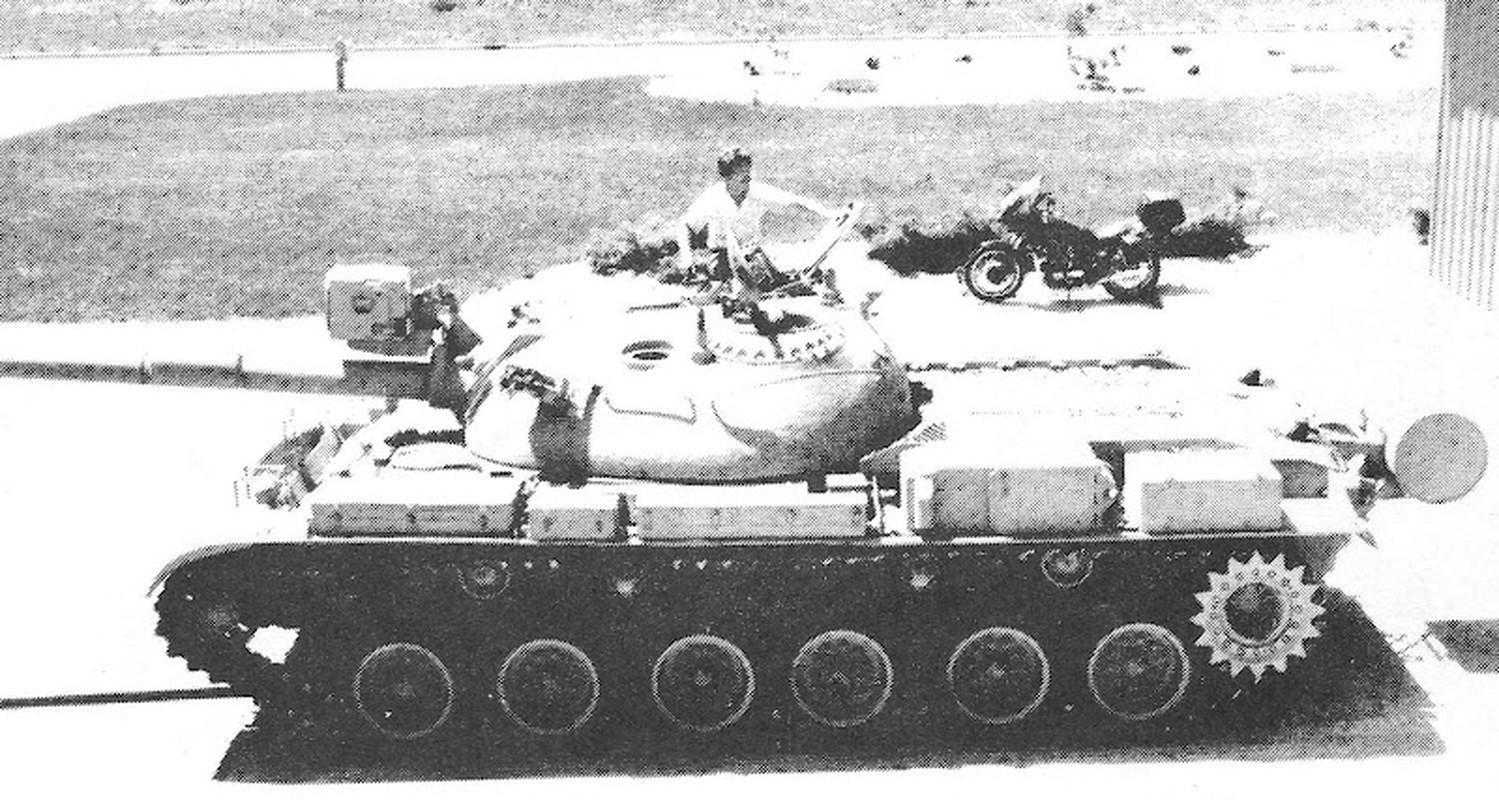 Vi sao phien ban nang cap T-55 cua An Do la