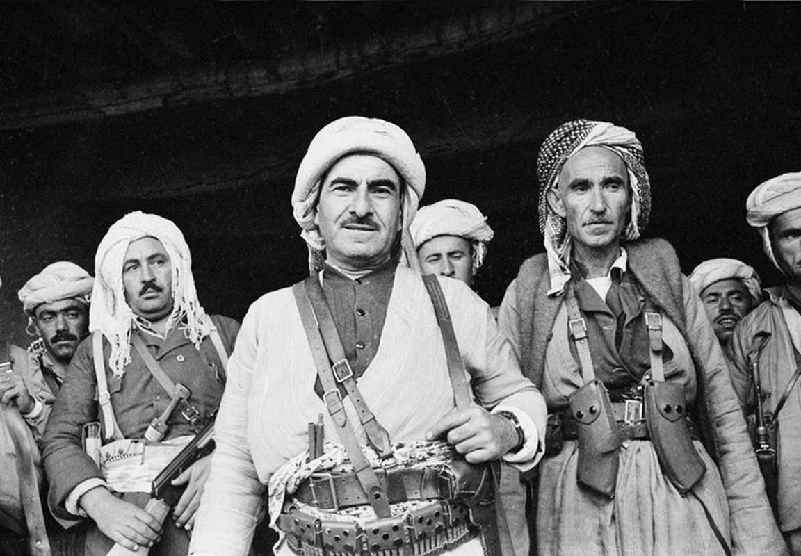 Tai sao nguoi Kurd khong co duoc mot vung dat de lap quoc nhu Israel? (1)-Hinh-11