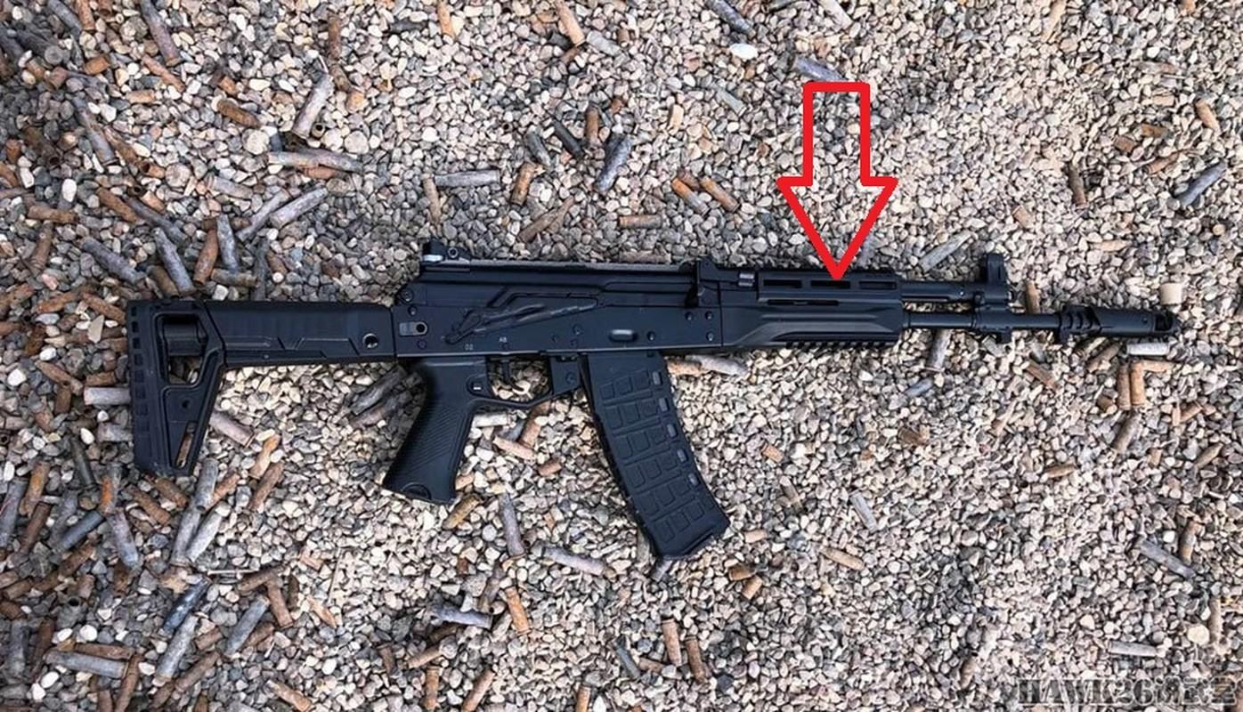 Tieu lien AK-12SP cuc chat cua dac nhiem Nga co gi dac biet?-Hinh-10
