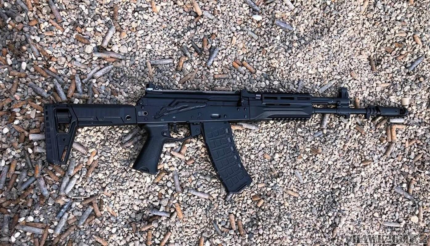 Tieu lien AK-12SP cuc chat cua dac nhiem Nga co gi dac biet?-Hinh-13