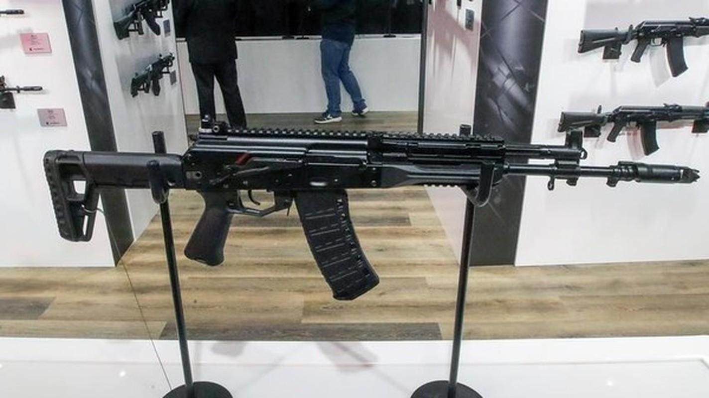 Tieu lien AK-12SP cuc chat cua dac nhiem Nga co gi dac biet?-Hinh-14