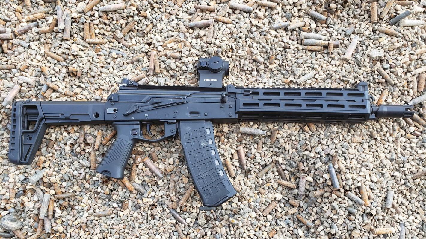 Tieu lien AK-12SP cuc chat cua dac nhiem Nga co gi dac biet?-Hinh-15