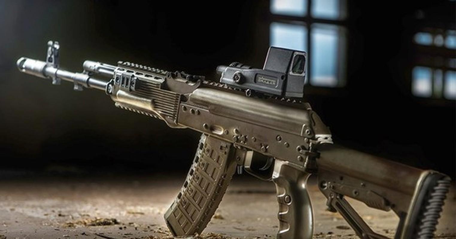 Tieu lien AK-12SP cuc chat cua dac nhiem Nga co gi dac biet?-Hinh-2