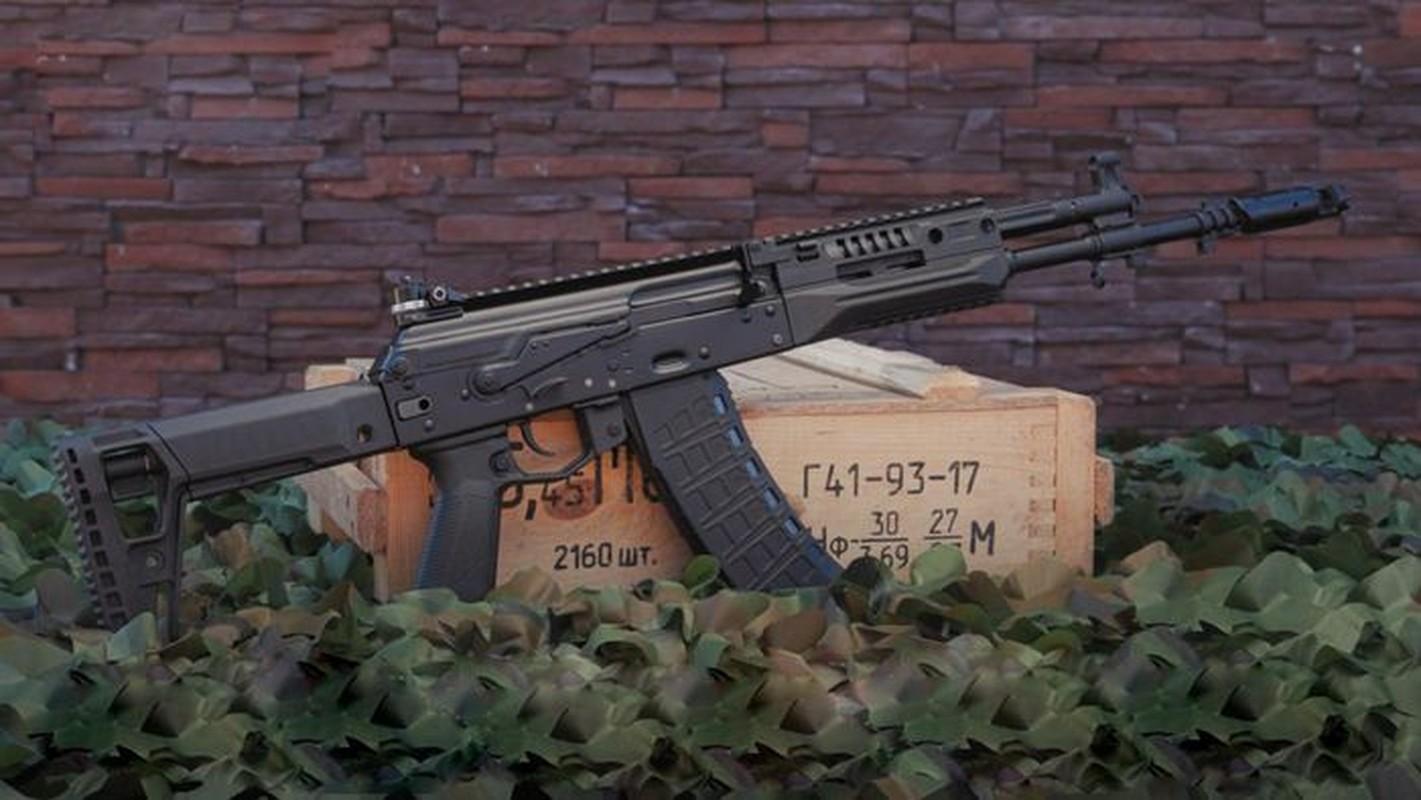 Tieu lien AK-12SP cuc chat cua dac nhiem Nga co gi dac biet?-Hinh-4