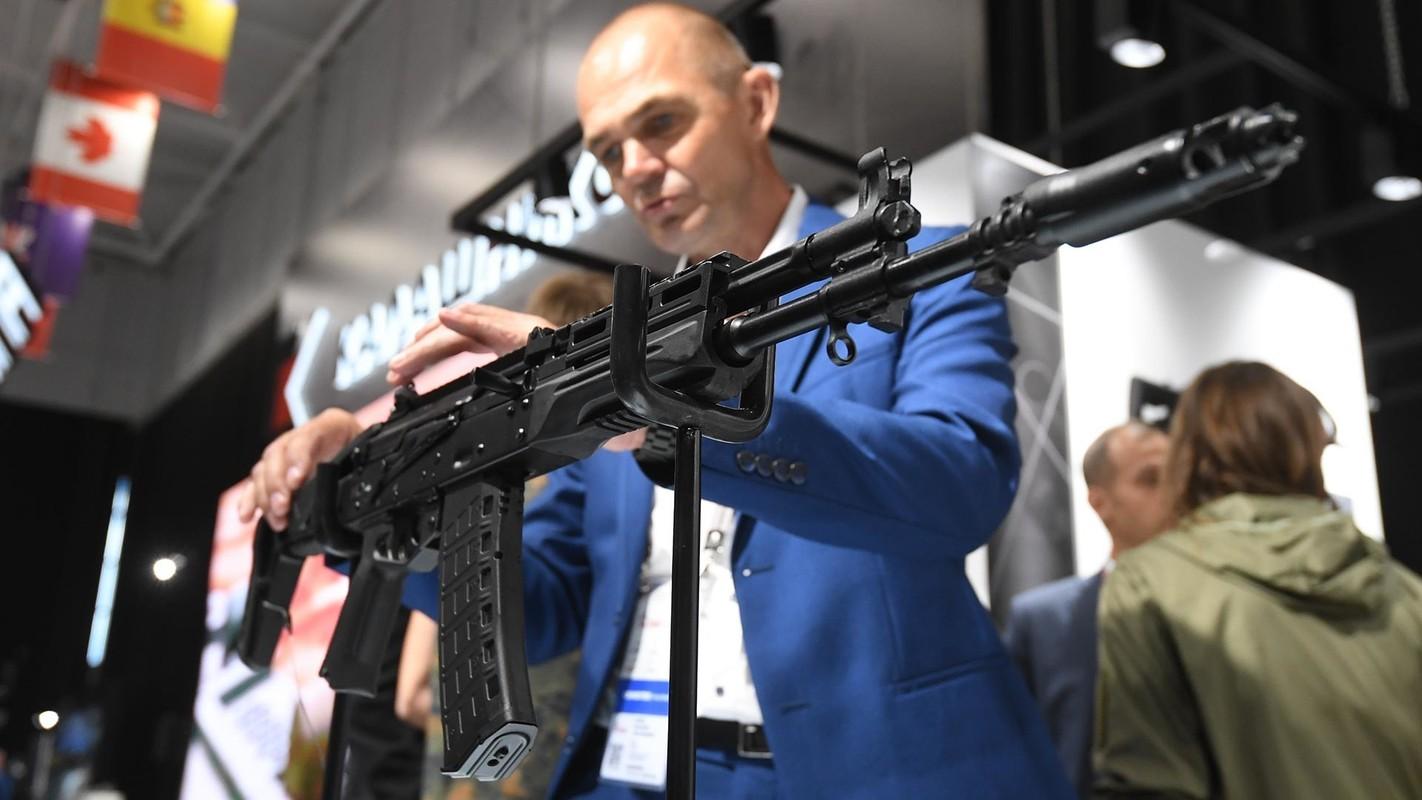 Tieu lien AK-12SP cuc chat cua dac nhiem Nga co gi dac biet?-Hinh-6