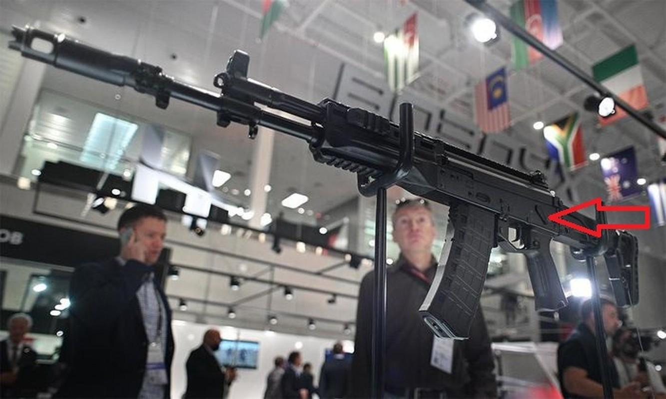Tieu lien AK-12SP cuc chat cua dac nhiem Nga co gi dac biet?-Hinh-7