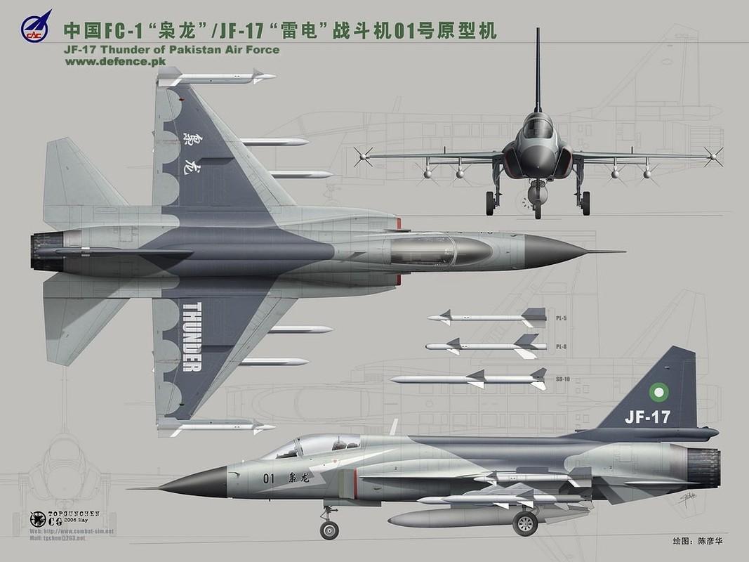JF-17A cua Pakistan danh bai MiG-35 trong dieu tango Argentina cuong nhiet-Hinh-17
