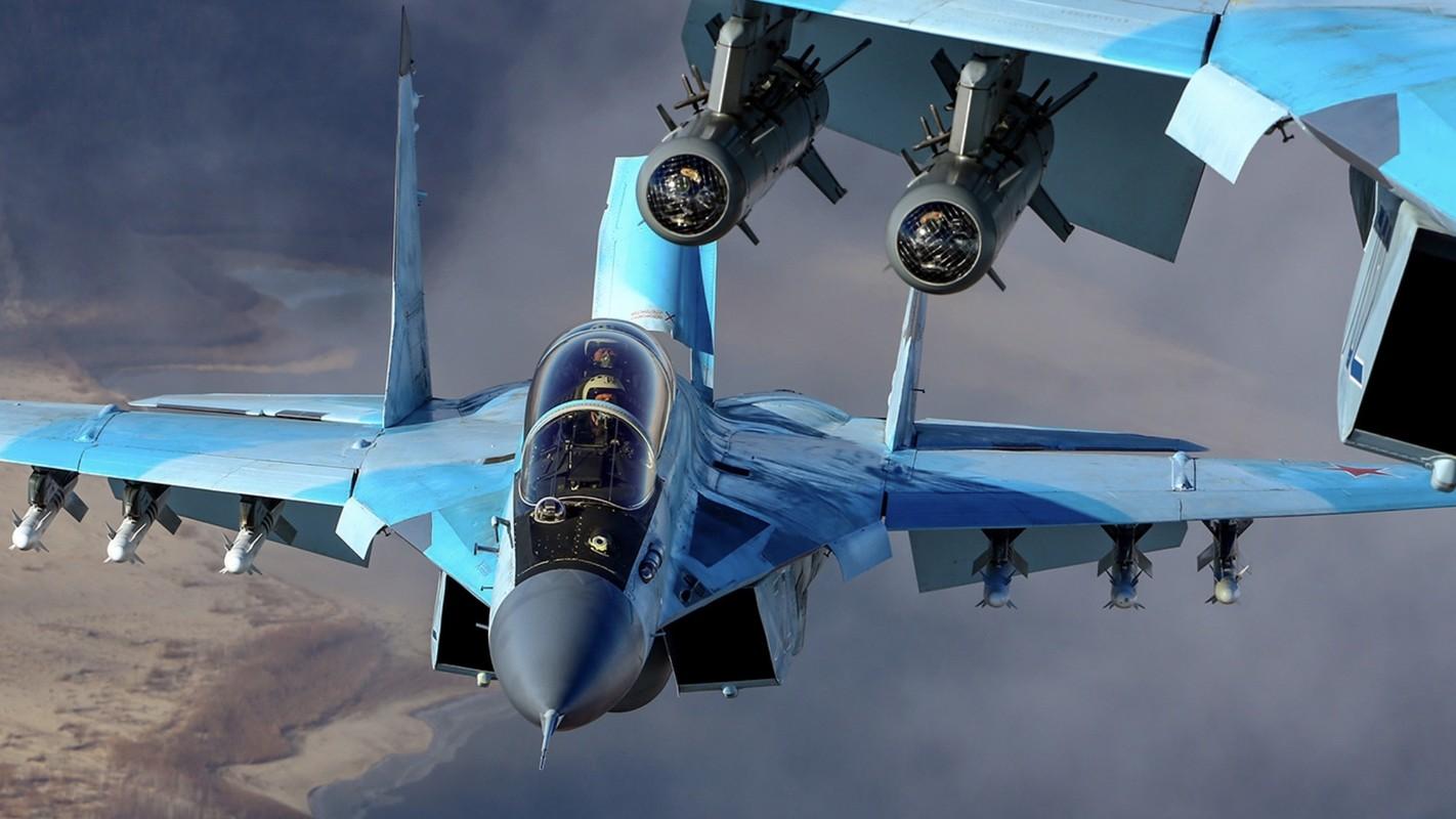 JF-17A cua Pakistan danh bai MiG-35 trong dieu tango Argentina cuong nhiet-Hinh-2
