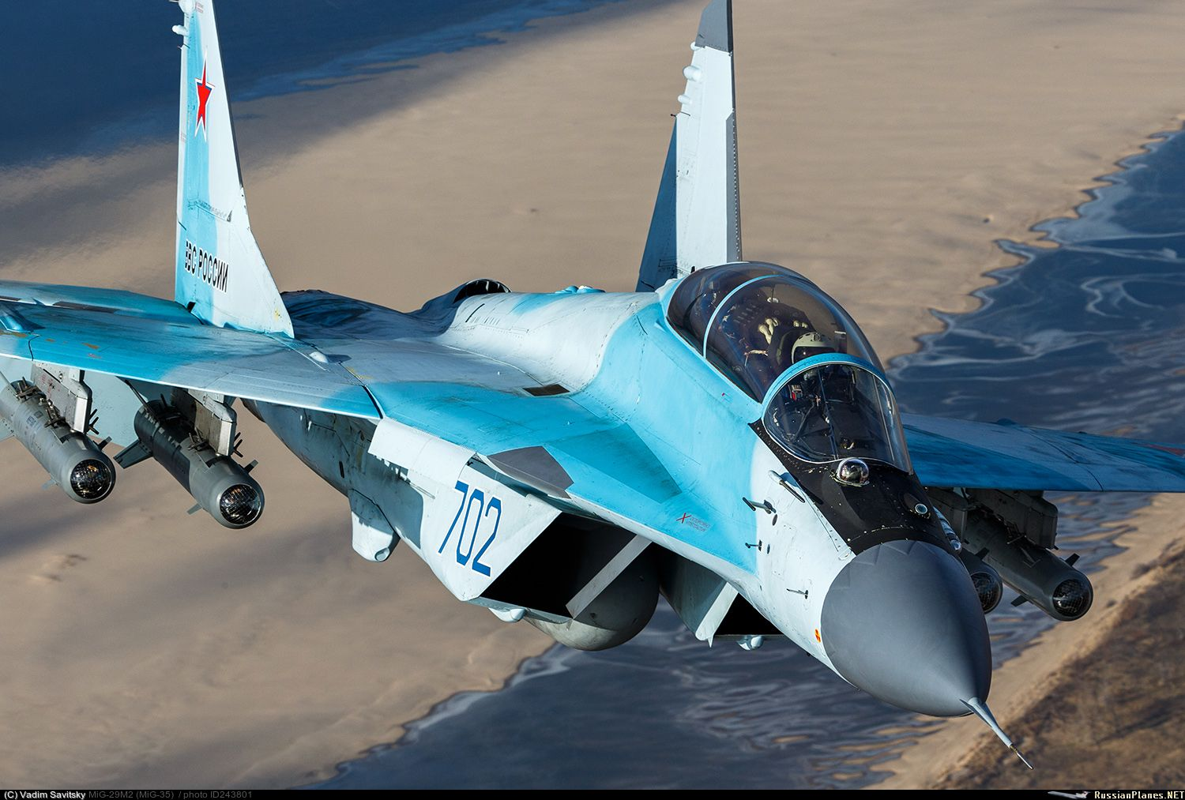 JF-17A cua Pakistan danh bai MiG-35 trong dieu tango Argentina cuong nhiet-Hinh-4
