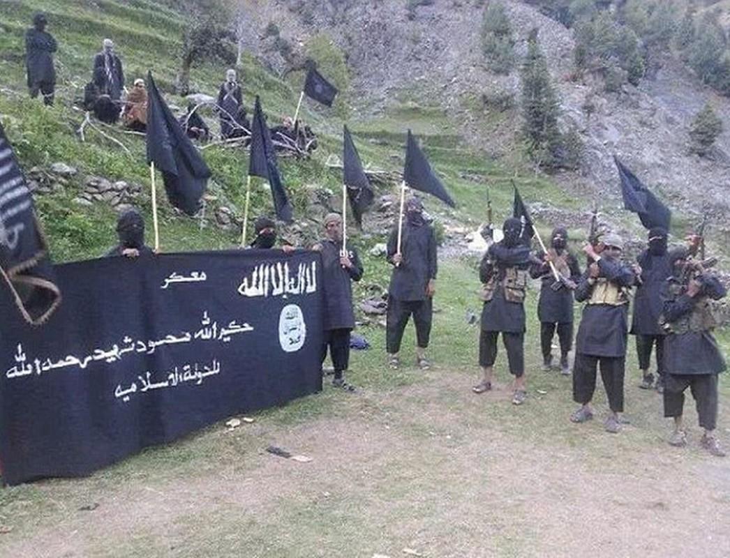 To chuc khung bo ISIS-K co gi ghe gom khien Taliban phai so-Hinh-11