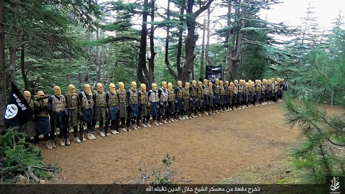 To chuc khung bo ISIS-K co gi ghe gom khien Taliban phai so-Hinh-12