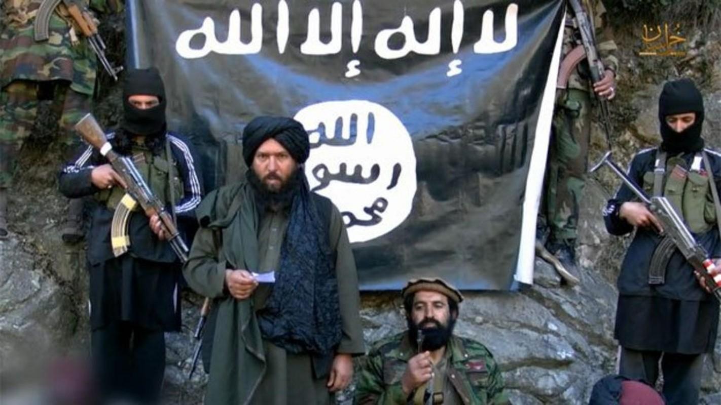 To chuc khung bo ISIS-K co gi ghe gom khien Taliban phai so-Hinh-3