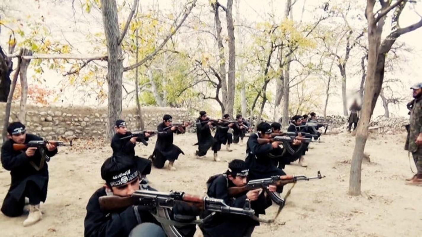 To chuc khung bo ISIS-K co gi ghe gom khien Taliban phai so-Hinh-7