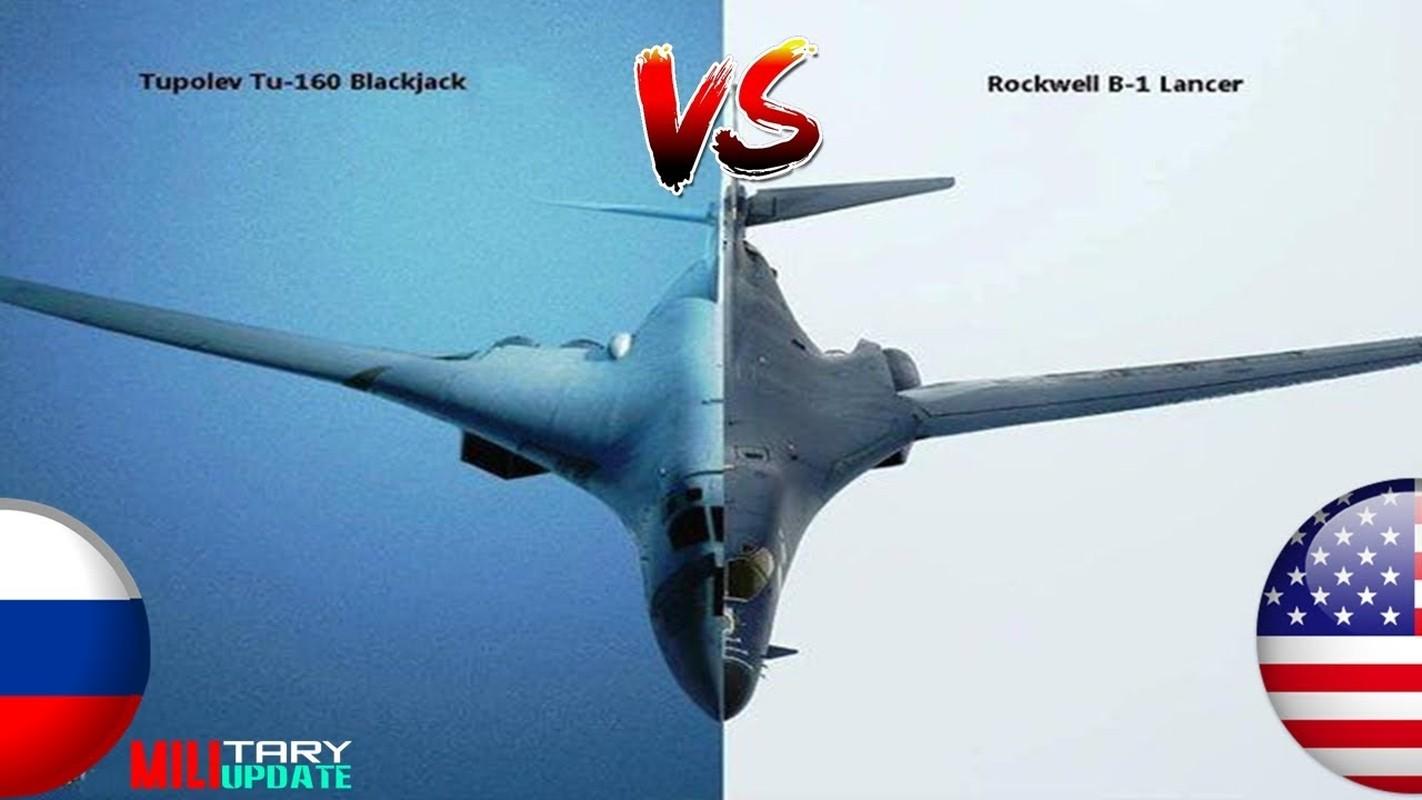 Nghi van may bay Tu-160 cua Lien Xo sao chep B-1 cua My-Hinh-8