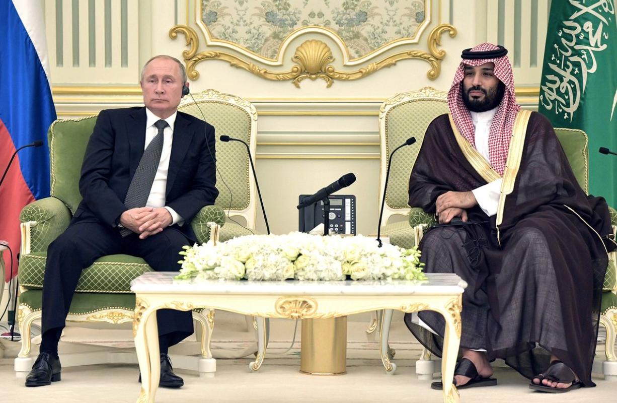 My roi Afghanistan khien Arab Saudi tu bo ten lua Patriot chuyen sang S-400