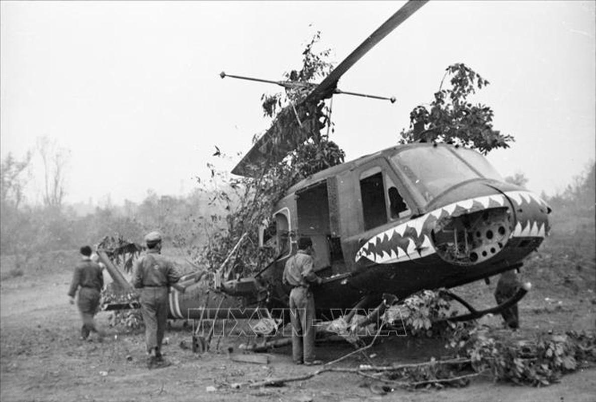 My khiep so nhung khau phao phong khong Fidel Castro tang Viet Nam-Hinh-14