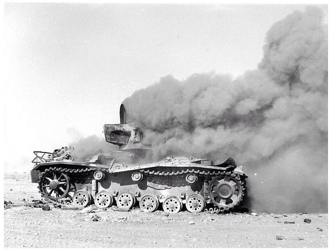 Tran danh ket thuc su nghiep lung lay cua danh tuong Rommel-Hinh-14