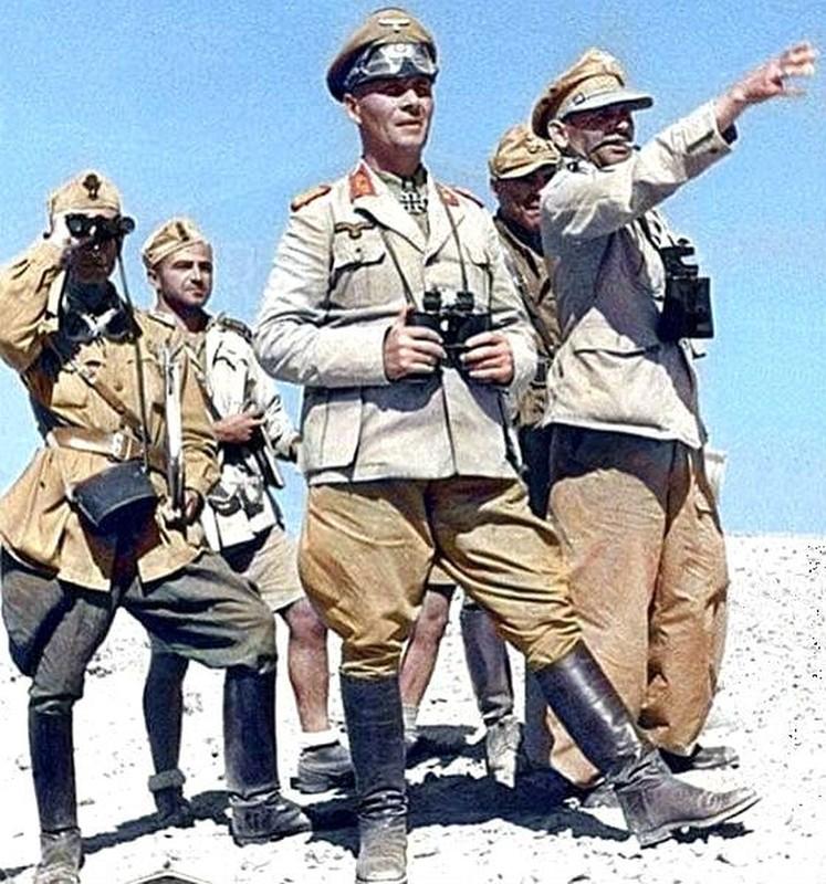 Tran danh ket thuc su nghiep lung lay cua danh tuong Rommel-Hinh-15