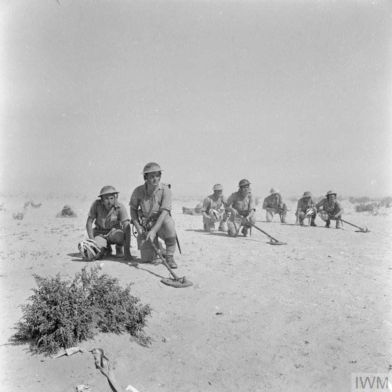 Tran danh ket thuc su nghiep lung lay cua danh tuong Rommel-Hinh-6