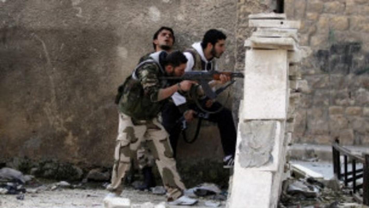 Luc luong dac biet Trieu Tien tung tung hoanh ra sao o Syria?-Hinh-11