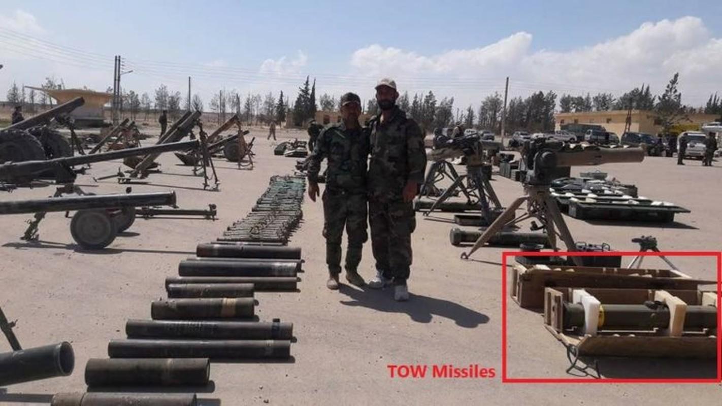 Luc luong dac biet Trieu Tien tung tung hoanh ra sao o Syria?-Hinh-15