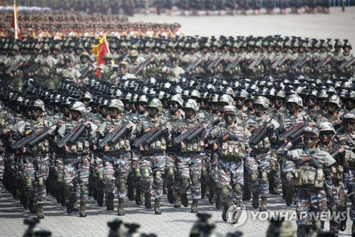 Luc luong dac biet Trieu Tien tung tung hoanh ra sao o Syria?-Hinh-17