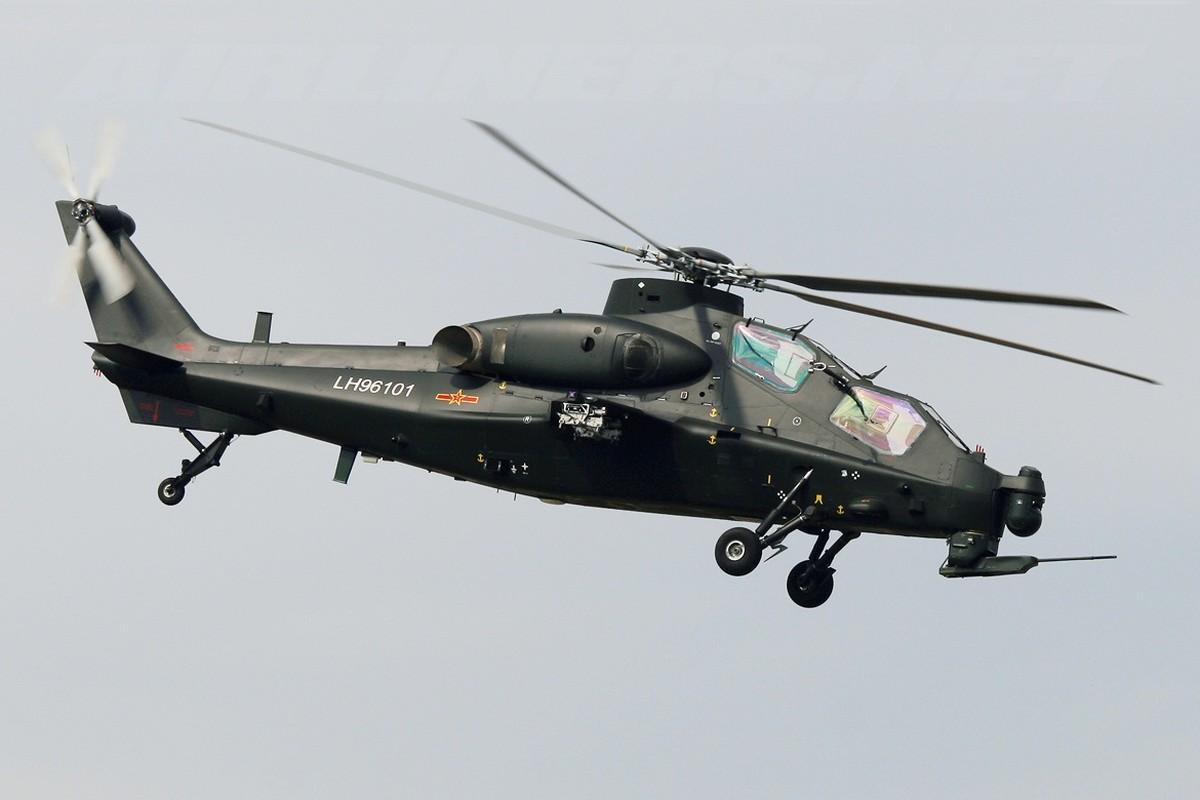 Tai sao Trung Quoc phai mua Ka-52K cua Nga cho tau do bo?