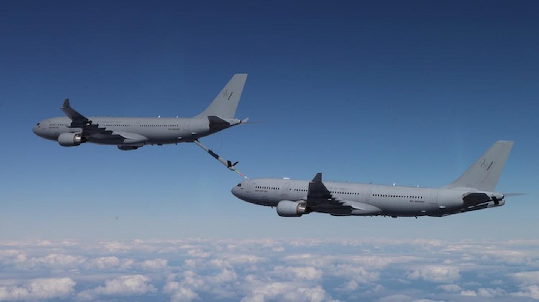 Cach Australia tan cong tam xa khi khong con tiem kich bom F-111-Hinh-11
