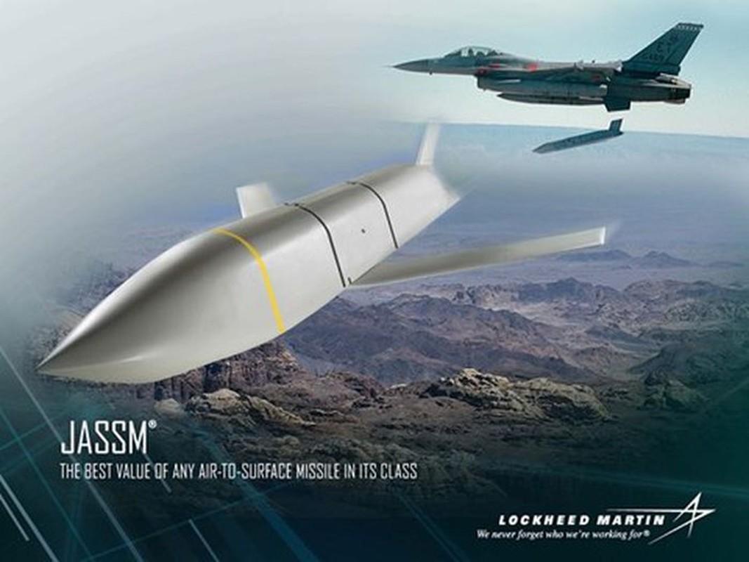 Cach Australia tan cong tam xa khi khong con tiem kich bom F-111-Hinh-14