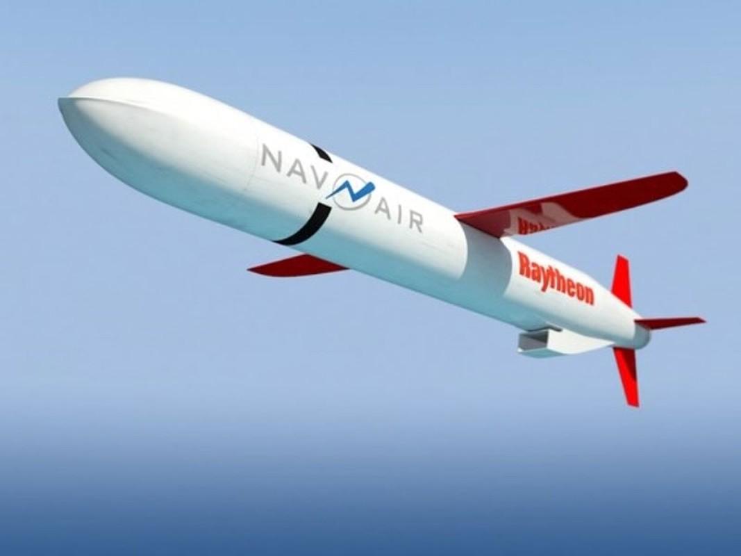 Cach Australia tan cong tam xa khi khong con tiem kich bom F-111-Hinh-15