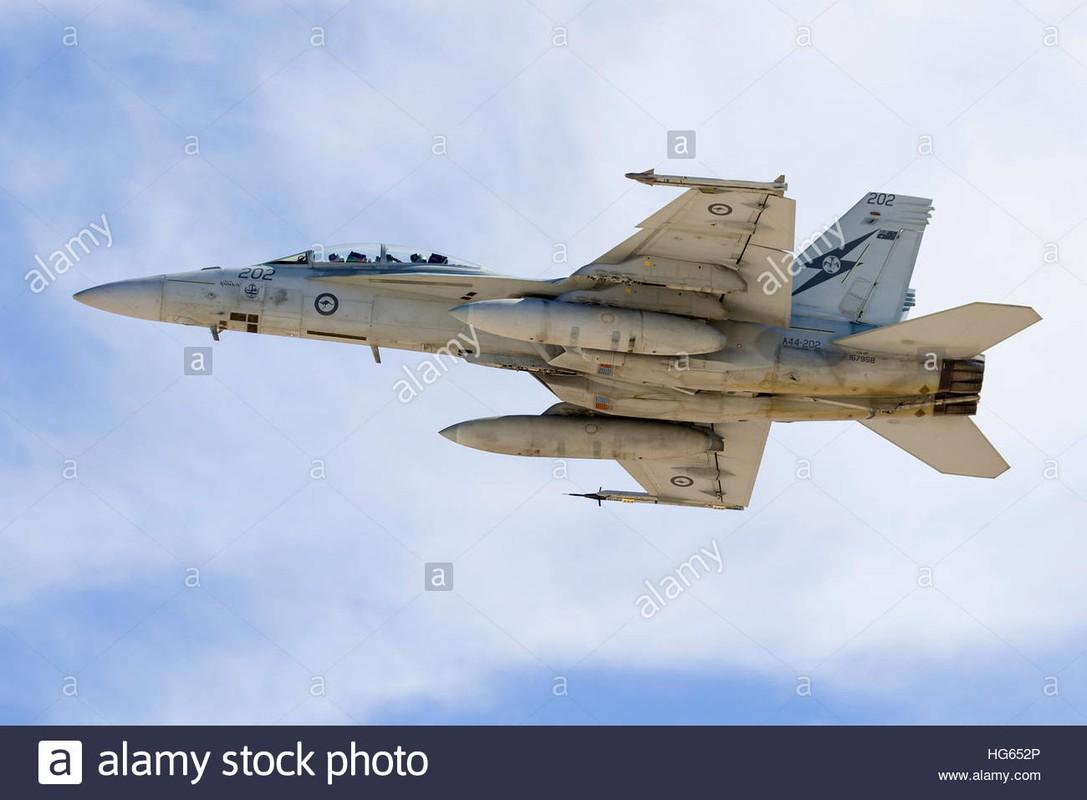 Cach Australia tan cong tam xa khi khong con tiem kich bom F-111-Hinh-7