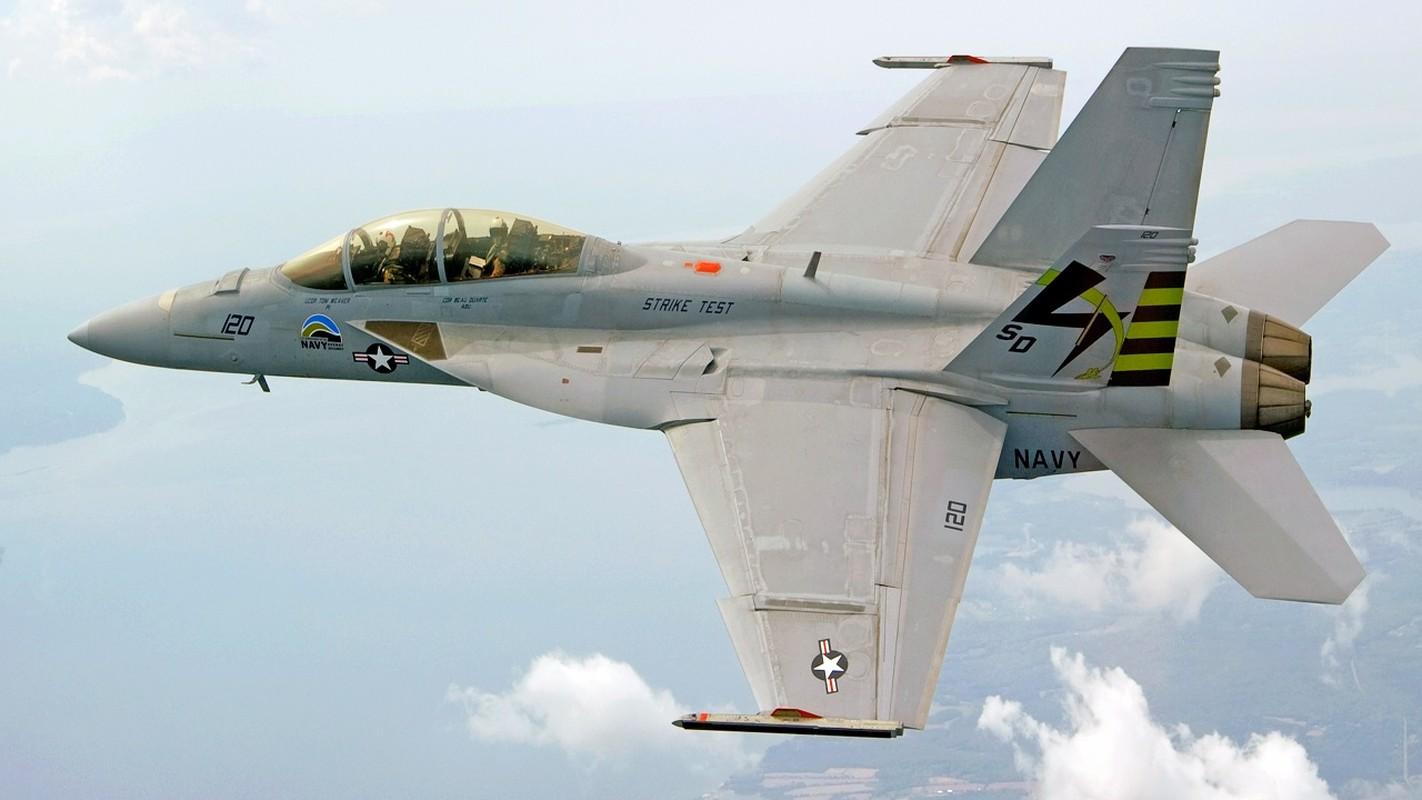 Cach Australia tan cong tam xa khi khong con tiem kich bom F-111-Hinh-8