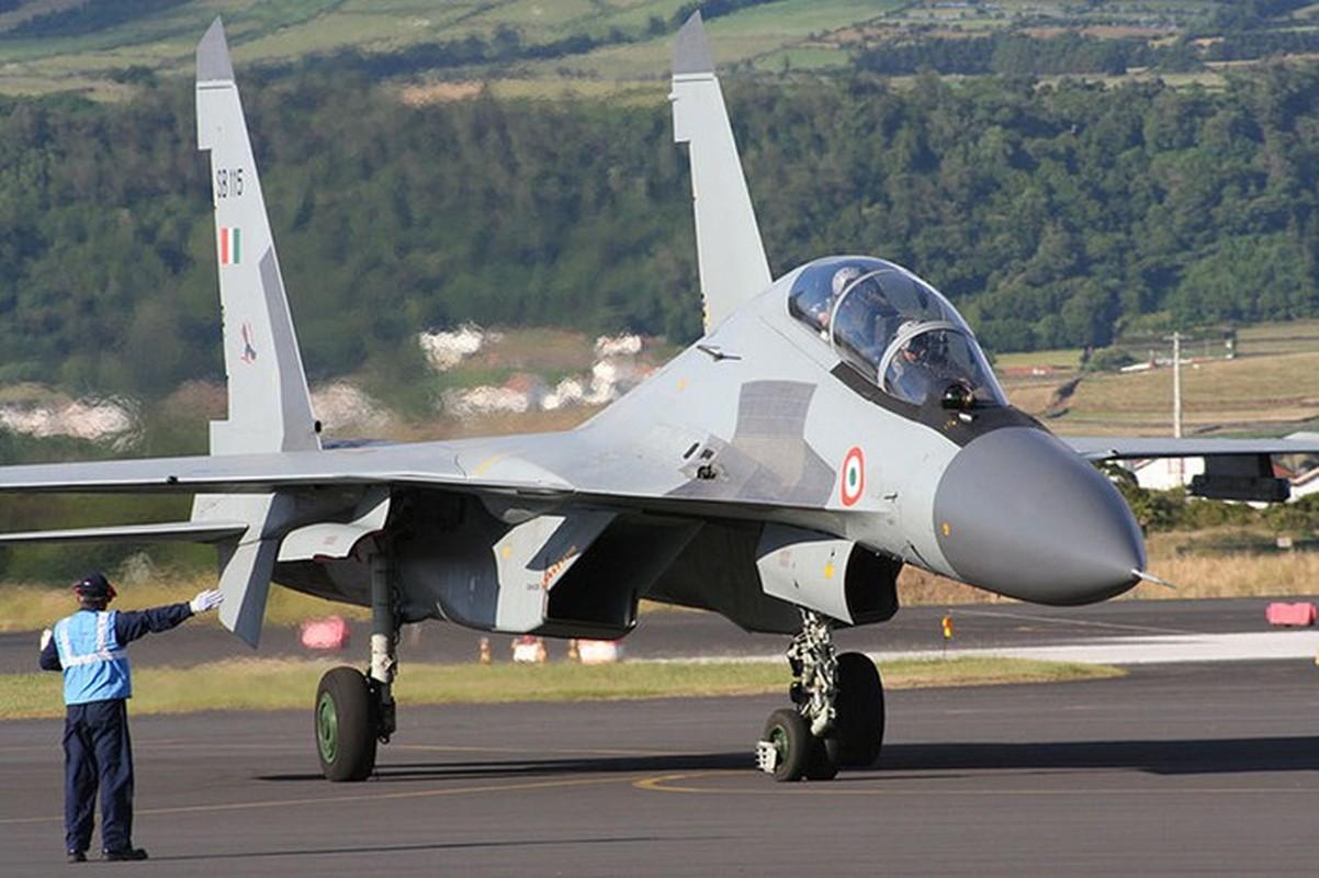 Su-30 Nga gia chi bang 1/3 Rafale Phap, An Do buoc phai nghi lai-Hinh-10