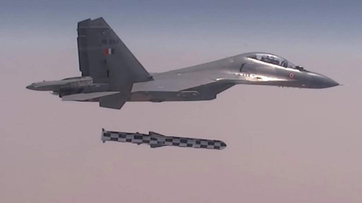 Su-30 Nga gia chi bang 1/3 Rafale Phap, An Do buoc phai nghi lai-Hinh-12