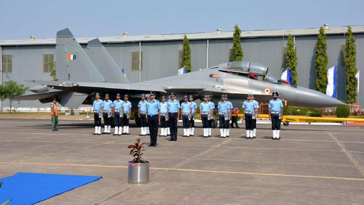 Su-30 Nga gia chi bang 1/3 Rafale Phap, An Do buoc phai nghi lai-Hinh-17