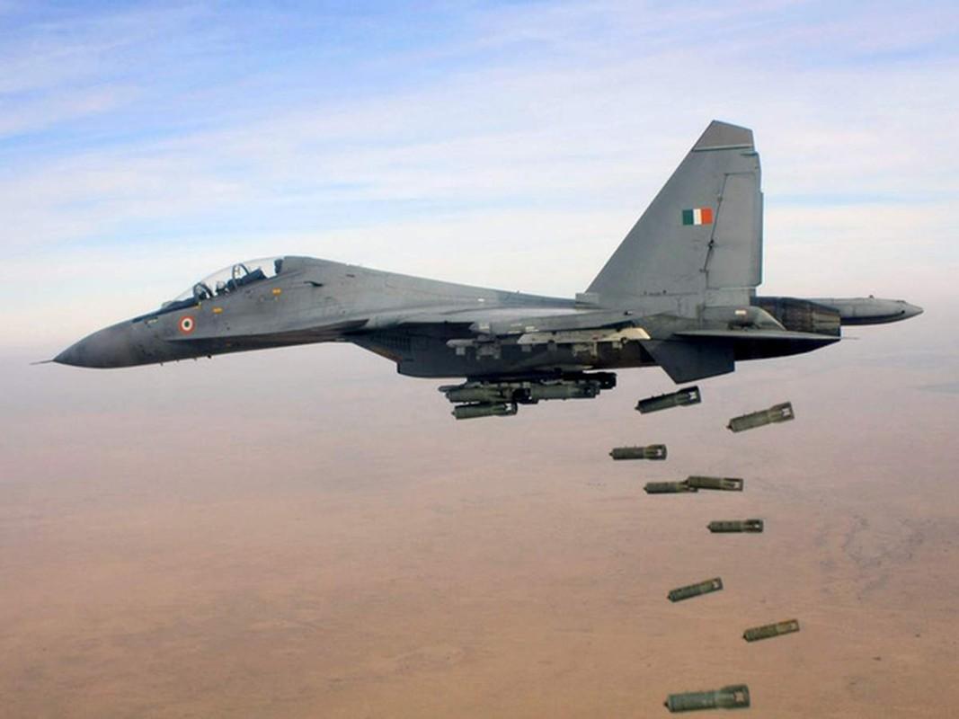 Su-30 Nga gia chi bang 1/3 Rafale Phap, An Do buoc phai nghi lai-Hinh-8