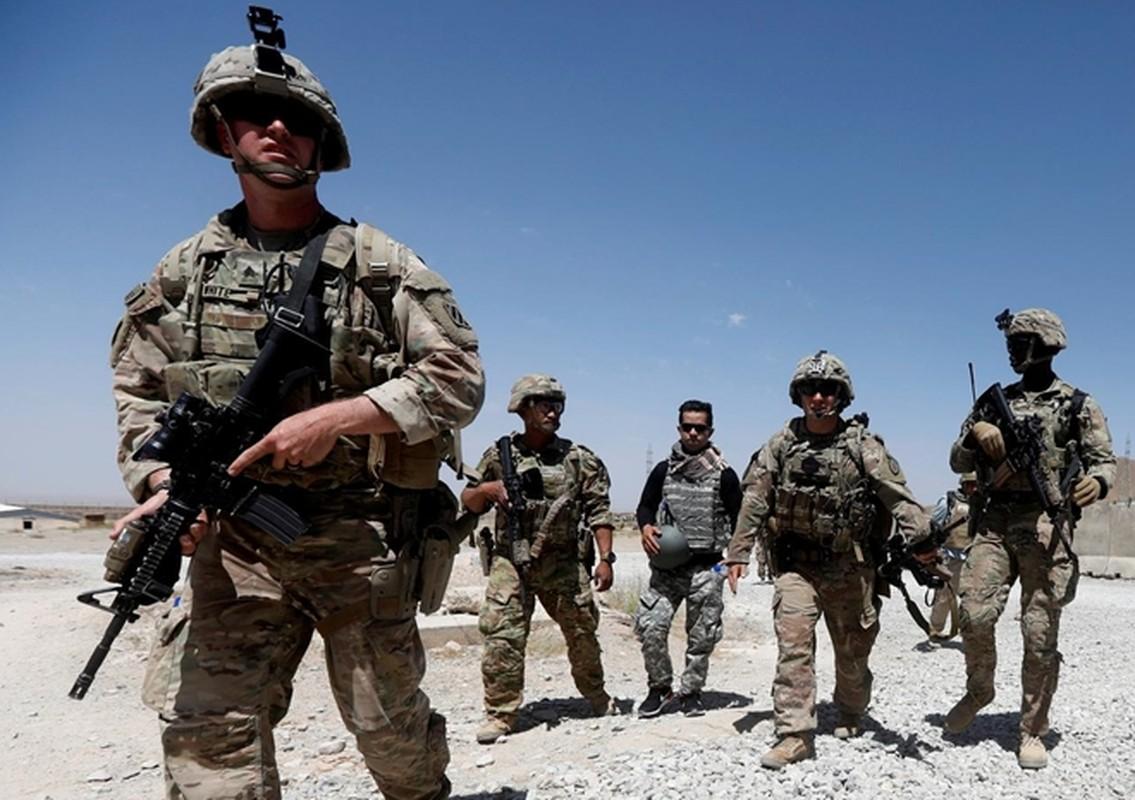 Ke hoach Marshall cua My o Afghanistan di vao ngo cut va pha san-Hinh-10