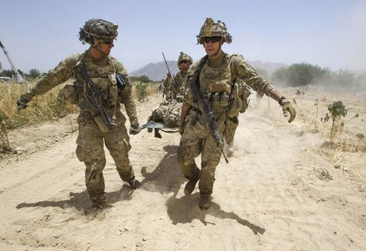 Ke hoach Marshall cua My o Afghanistan di vao ngo cut va pha san-Hinh-7