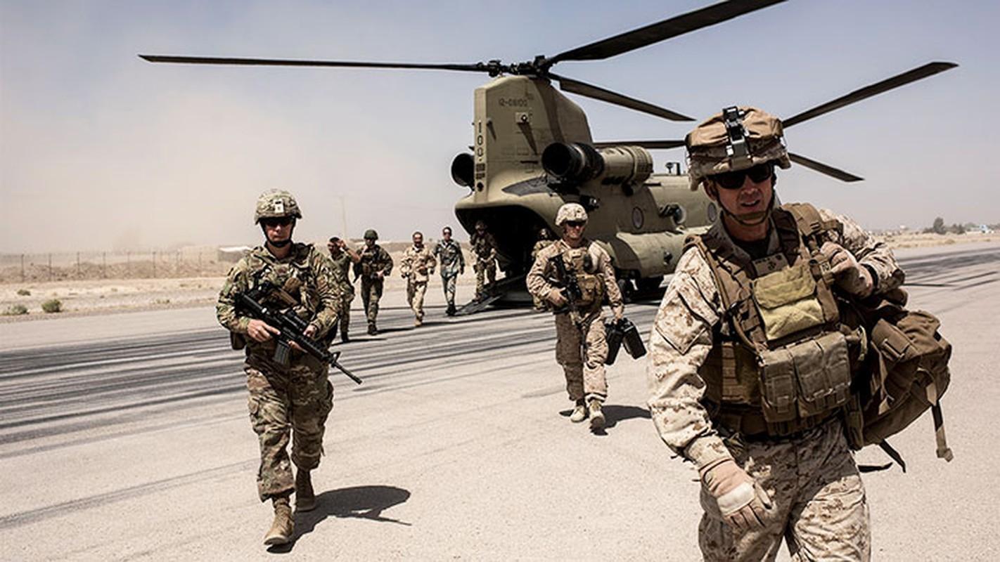 Ke hoach Marshall cua My o Afghanistan di vao ngo cut va pha san-Hinh-8