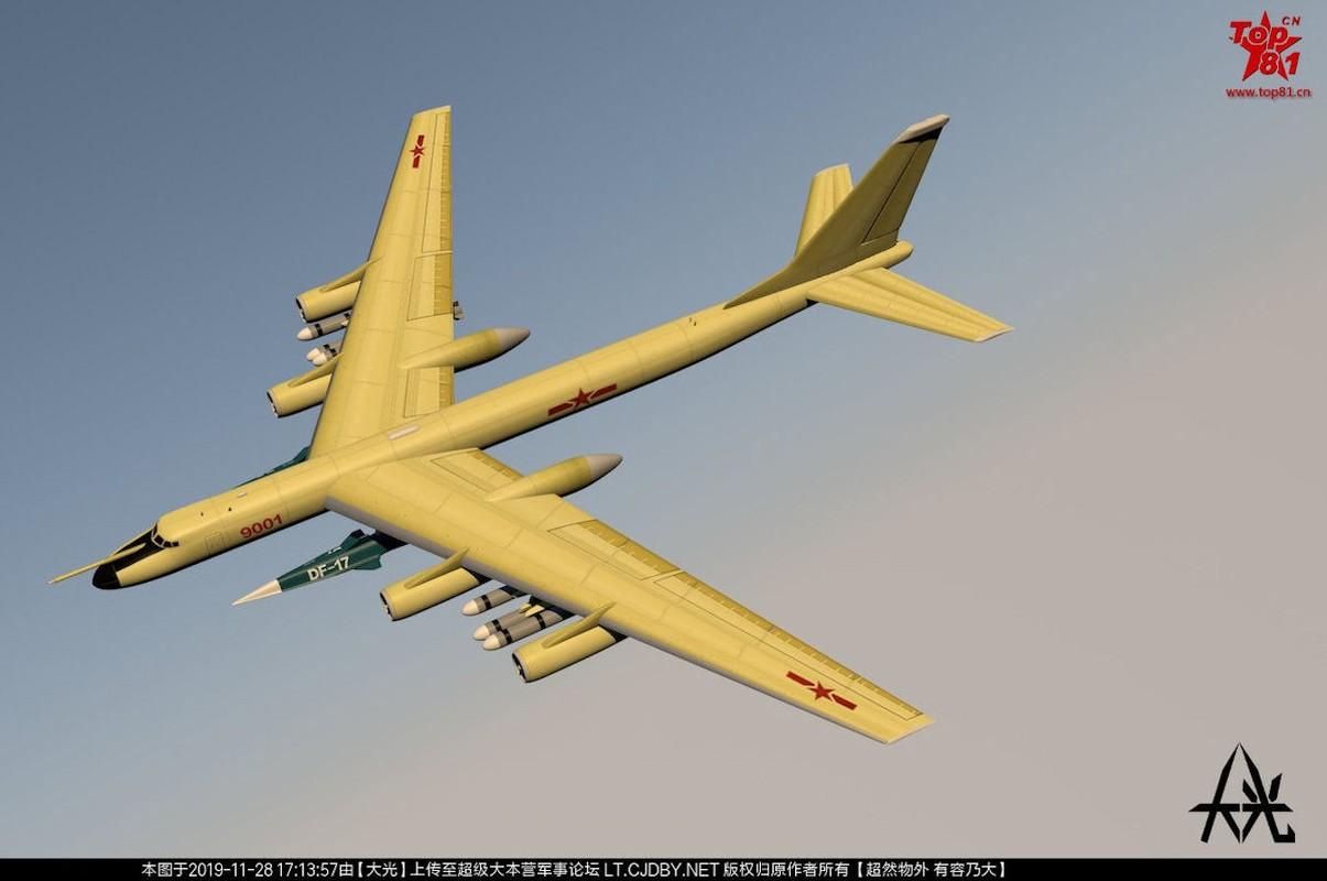 Trung Quoc om han khi thuong vu mua Tu-160 Ukraine bi My dap do-Hinh-10