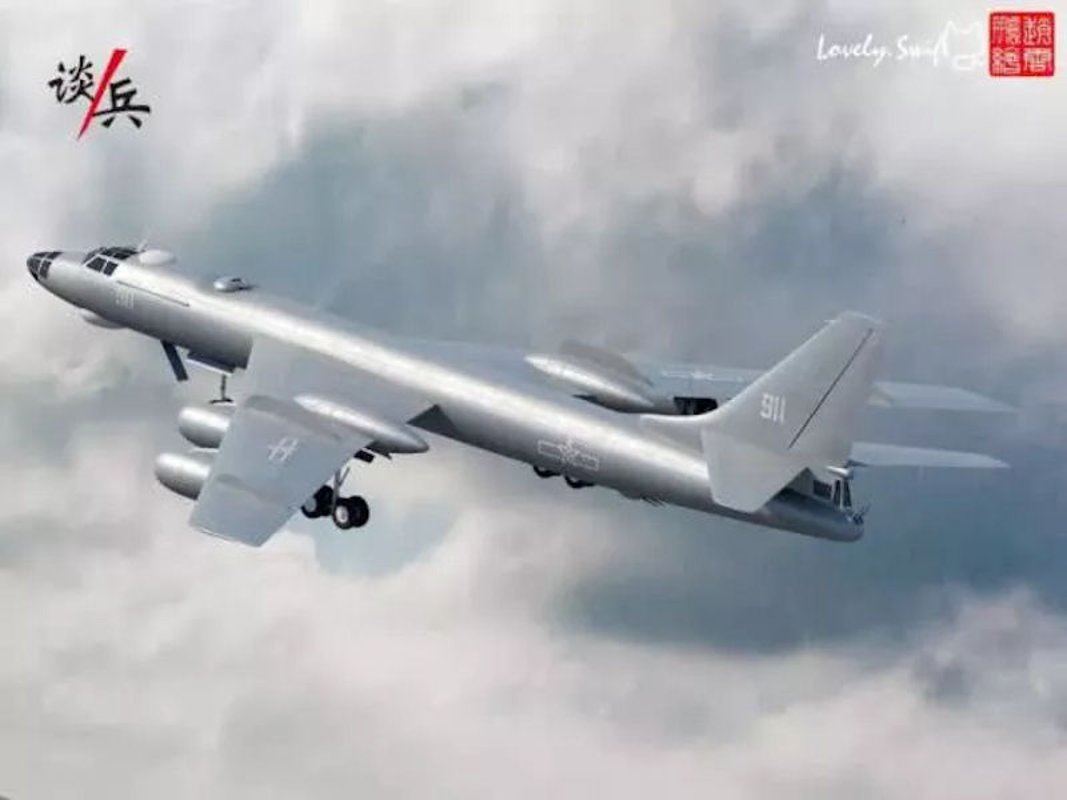 Trung Quoc om han khi thuong vu mua Tu-160 Ukraine bi My dap do-Hinh-9