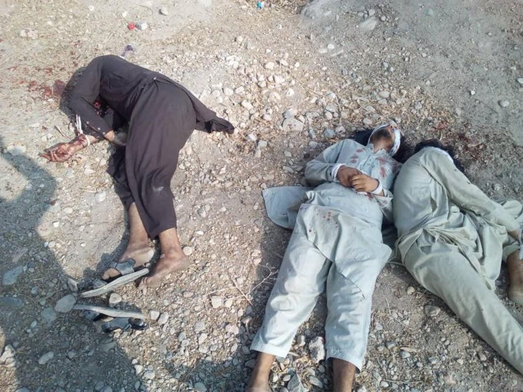 Gianh quyen kiem soat Afghanistan xong, Taliban tan cong ISIS-K-Hinh-12