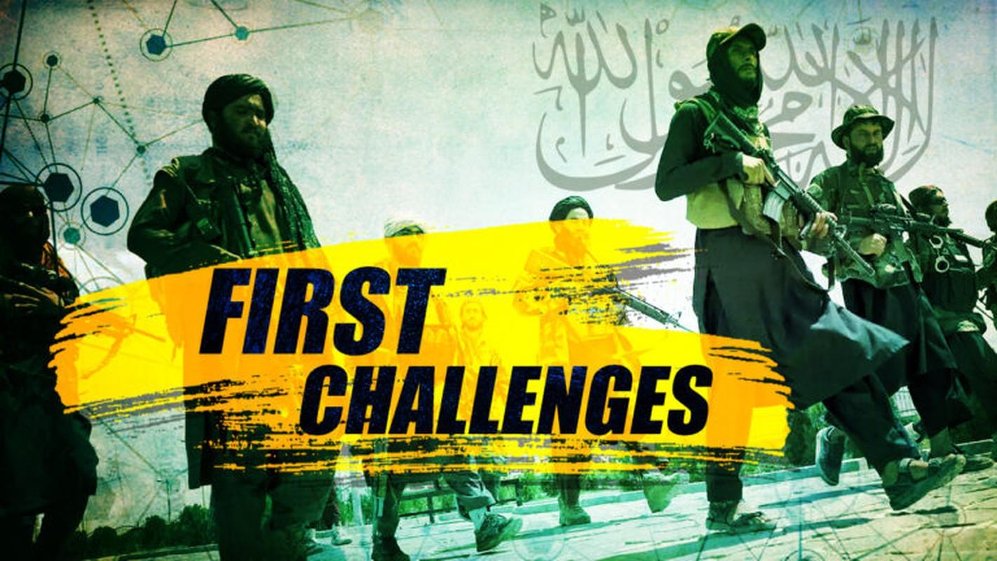 Gianh quyen kiem soat Afghanistan xong, Taliban tan cong ISIS-K-Hinh-3