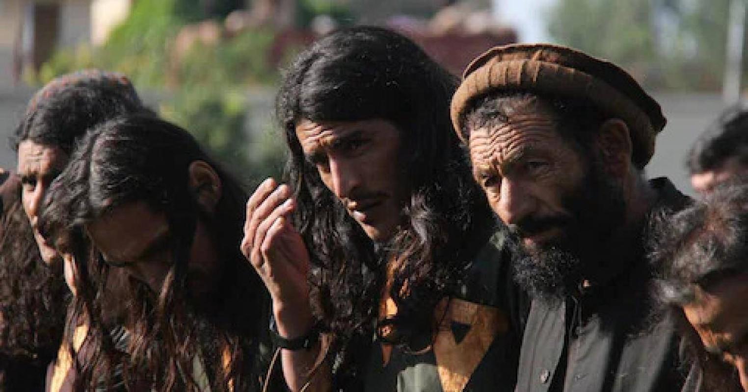 Gianh quyen kiem soat Afghanistan xong, Taliban tan cong ISIS-K-Hinh-7