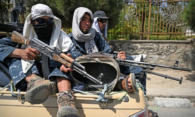Gianh quyen kiem soat Afghanistan xong, Taliban tan cong ISIS-K-Hinh-8