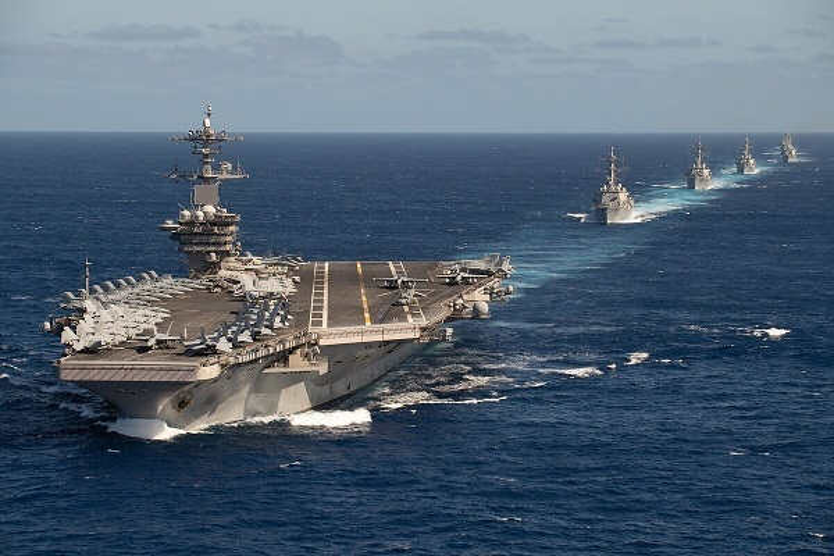 Phan ung cua Trung Quoc khi tau san bay USS Reagan toi Bien Dong-Hinh-13