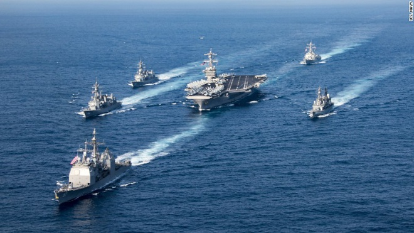 Phan ung cua Trung Quoc khi tau san bay USS Reagan toi Bien Dong-Hinh-14
